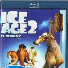 Cine: ICE AGE 2 EL DESHIELO. Lote 134185922