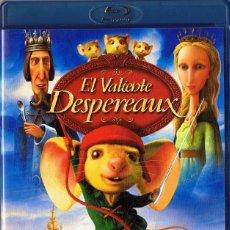 Cine: EL VALIENTE DESPEREAUX . Lote 134186126