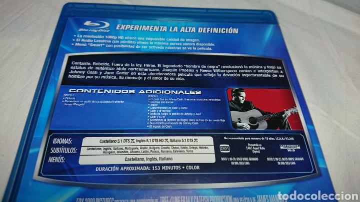 Cine: En la Cuerda Floja Blu-Ray Bluray Versión Extendida Descatalogado - Foto 4 - 134246214