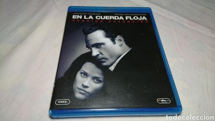 EN LA CUERDA FLOJA BLU-RAY BLURAY VERSIÓN EXTENDIDA DESCATALOGADO (Cine - Películas - Blu-Ray Disc)