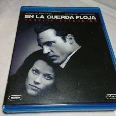 Cine: EN LA CUERDA FLOJA BLU-RAY BLURAY VERSIÓN EXTENDIDA DESCATALOGADO. Lote 134246214