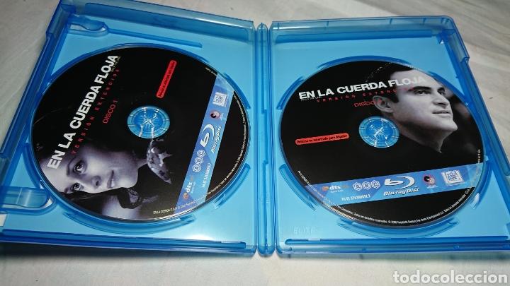 Cine: En la Cuerda Floja Blu-Ray Bluray Versión Extendida Descatalogado - Foto 2 - 134246214