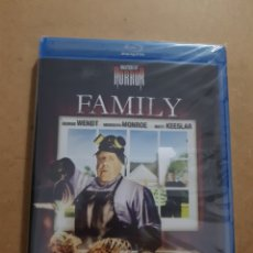 Cine: ( VERTICE ) MASTERS OF HORROR FAMILY - BLURAY NUEVO PRECINTADO. Lote 219095476