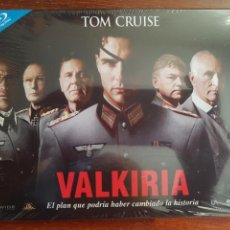 Cine: VALKIRIA EDICIÓN HORIZONTAL. Lote 136131200