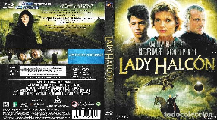 Lady Halcon 1985 Descargar Y Ver Online