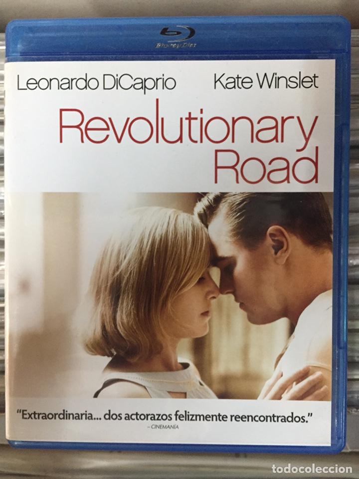Revolutionary Road Leonardo Dicaprio Y Kate Wi Kaufen Kinofilme