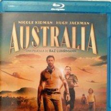 Cine: AUSTRALIA DIRIGIDA POR BAZ LUHRMANN (1 BLURAY).. Lote 137972954