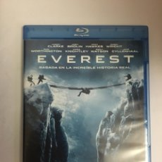 Cine: EVEREST BLU-RAY. Lote 138923460