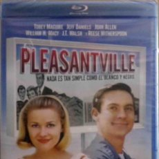 Cine: BLU-RAY PRECINTADO: PLEASANTVILLE. GARY ROSS (TOBEY MAGUIRE, JEFF DANIELS, REESE WITHERSPOON). Lote 139446546