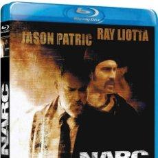 Cine: NARC (NUEVO). Lote 139530578