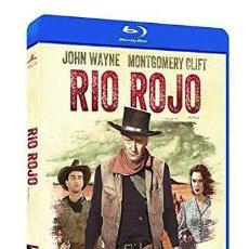 Cine: RÍO ROJO (1948), DE HOWARD HAWKS.. Lote 139575070