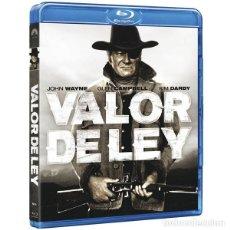 Cine: VALOR DE LEY (1969), DE HENRY HATHAWAY.. Lote 139575782