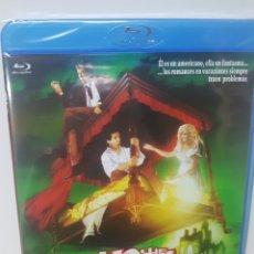 Cine: EL HOTEL DE LOS FANTASMAS BLURAY-PRECINTADO-. Lote 140108984