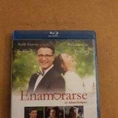 Cine: ( BRV3 ) ENAMORARSE - BLURAY PROCEDENTE DE VIDEOCLUB. Lote 140189706