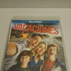 Cine: ( BRV2 ) VACACIONES - BLURAY PROCEDENTE DE VIDEOCLUB. Lote 140195901
