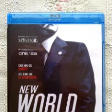 Cine: NEW WORLD. Lote 140965238