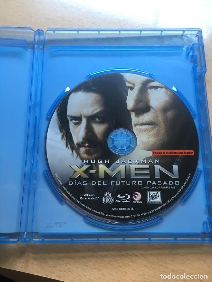 Cine: Película X-Men Días del Futuro Pasado - Foto 2 - 141694810
