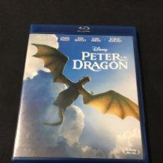 Cinema - ( BRV2 ) PETER DRAGON ( bluray procedente videoclub ) - 142494961