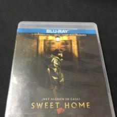 Cine: ( BRV7 ) SWEET HOME ( BLURAY PROCEDENTE VIDEOCLUB ). Lote 142497044