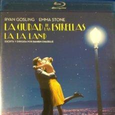 Cine: LA CIUDAD DE LAS ESTRELLAS LA LA LAND. Lote 143491034