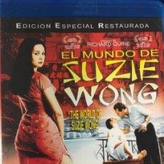 Cine: EL MUNDO DE SUZIE WONG. Lote 143491718