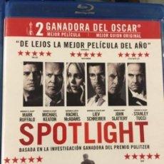 Cine: SPOTLIGHT. Lote 143494870