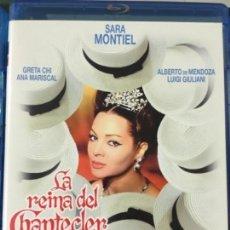 Cine: LA REINA DEL CHANTECLER. Lote 143497142