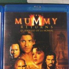 Cine: THE MUMMY RETURN. Lote 143497674