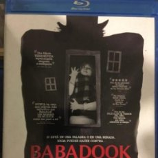 Cine: BABADOOK. Lote 143498582