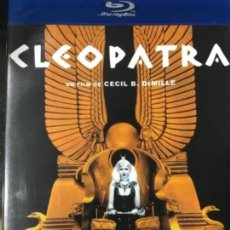 Cine: CLEOPATRA. Lote 143502614