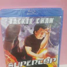 Cine: SUPERCOP BLURAY -PRECINTADO-. Lote 143648988