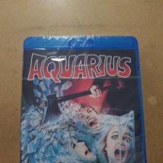 Cine: ( RESEN ) AQUARIUS - BLURAY NUEVO PRECINTADO. Lote 143849812