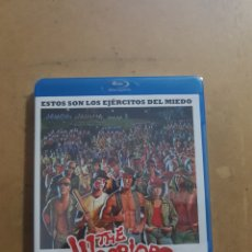 Cine: ( RESEN ) THE WARRIORS - BLURAY NUEVO PRECINTADO. Lote 143940144
