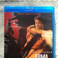 Cine: ARMA PERFECTA - CON JEFF SPEAKMAN. Lote 143958614
