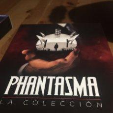 Cine: PHANTASMA / LA COLECCIÓN - BLURAY. Lote 143993212