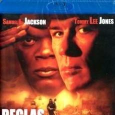 Cine: REGLAS DE COMPROMISO DIRECTOR: WILLIAM FRIEDKIN ACTORES: TOMMY LEE JONES, SAMUEL L. JACKSON, GUY P. Lote 144029826