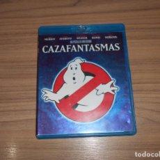 Cine: CAZAFANTASMAS BLU-RAY DISC COMO NUEVO. Lote 144208286