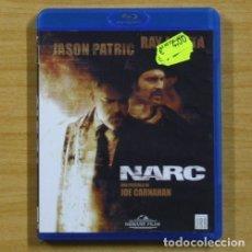 Cine: JOE CARNAHAN - NARC - BLU RAY. Lote 144959254