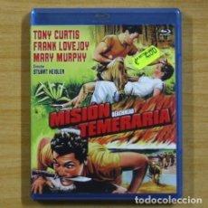 Cine: STUART HEISLER - MISION TEMERARIA - BLU RAY. Lote 144959621
