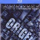 Cine: ORIGEN DIGIBOOK PRECINTADO (BLURAY + LIBRO) - DIRIGIDO POR CHRISTOPHER NOLAN CON LEONARDO DI CAPRIO. Lote 145008210