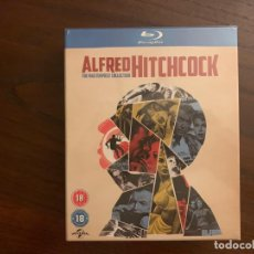 Cine: ALFRED HITCHCOCK - THE MASTERPIECE COLLECTION . Lote 145114102