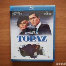 Cine: TOPAZ - ALFRED HITCHCOCK. Lote 145336894