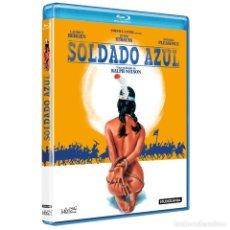 Cine: SOLDADO AZUL - RALPH NELSON. Lote 145664342