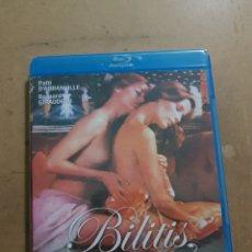 Kino - ( RESEN ) BILLITIS - BLURAY NUEVO PRECINTADO - 146781610