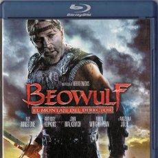 Cine: BEOWULF RAY WINSTONE ( BLU - RAY). Lote 146883274
