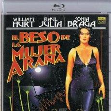Cine: EL BESO DE LA MUJER ARAÑA WILLIAM HURT. Lote 147697370