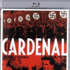 Cine: EL CARDENAL JOHN HUSTON . Lote 147700738