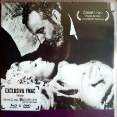 Cine: VIRIDIANA(BLU RAY + DVD). Lote 147716840