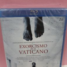 Cine: EXORCISMO EN EL VATICANO BLURAY-PRECINTADO-. Lote 148089257