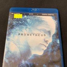 Cinema - ( BRS3 ) PROMETHEUS - NOOMI RAPACE ( bruray segunda mano ) - 148532544